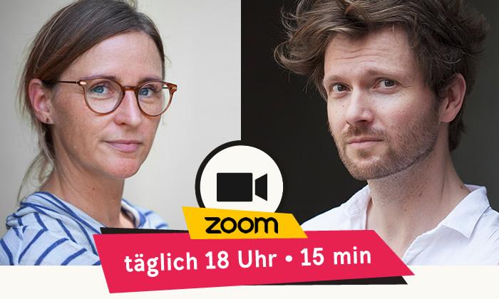 Janett Stephan Wertschätzung live zoom