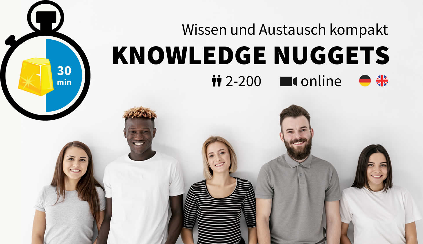 Knowledge Nuggets Berlin Alley