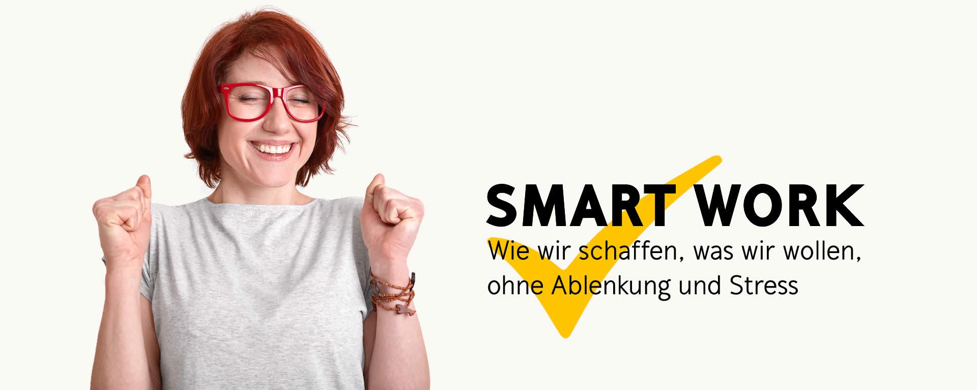 Smart Work Berlin Alley